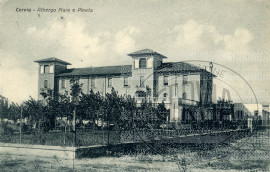 Cervia - Hotel Mare e Pineta