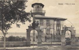 Cervia - Villa al Mare