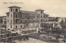 Cervia - Albergo Mare e Pineta