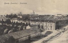 Panorama di Cervia