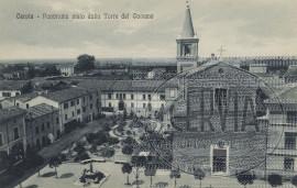 Cervia - Panorama visto dalla Torre del Comune