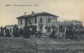 Colonia Naviglio Grande - Pineta