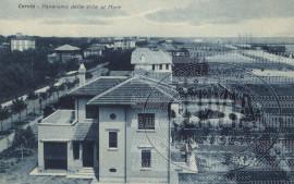 Panorama delle Ville al Mare