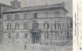 Palazzo dei Vescovi di Cervia