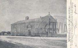 Santuario della B. V. del Pino