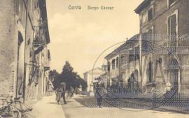 Borgo Cavour