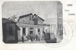Casa Socialista