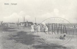 Cervia - Spiaggia