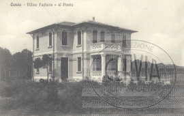 Villino Facheris - al Pineto