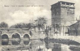 Torre di Guardia e Ponte sul Porto Canale