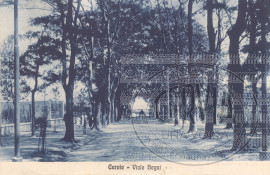 Viale Bagni
