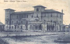 Hotel Mare e Pineta