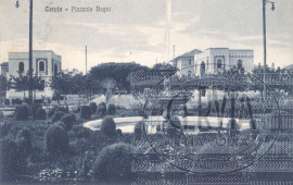 Piazzale Bagni