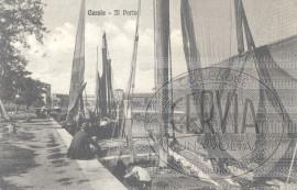 Cervia - Il Porto