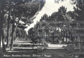 Rotonda I Maggio