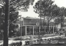 Edificio Barbanti - Piazzale Napoli