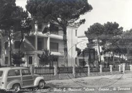 Viale G. Matteotti - Colonia Empas di Ferrara