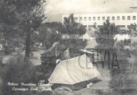 Campeggio Enal Pineta
