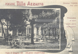 Pensione Villa Azzurra