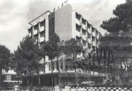 Milano Marittima - Hotel