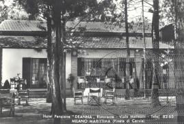 Hotel Pensione Deanna Ristorante