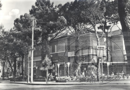 Pensione Milano