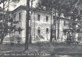Villa Sacro Cuore - Orsoline F.M.I. di Verona