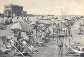 Cervia - Spiaggia e Grand Hotel