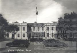 Colonia Dante