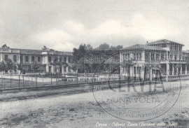 Colonia Dante (Ferrovie dello Stato)
