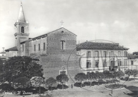 Cervia - Il Duomo