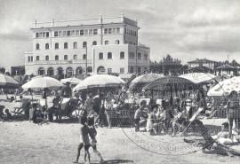 Grand Hotel visto dal mare