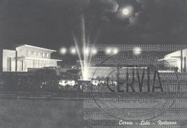 Cervia - Lido - Notturno