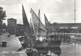 Cervia - Il Porto Canale