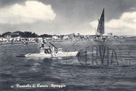 Cervia - Pinarella di Cervia - Spiaggia