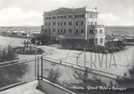 Grand Hotel e Spiaggia