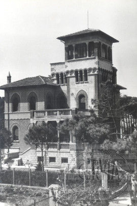Villa Irma a Milano Marittima
