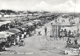Cervia - Grande Spiaggia