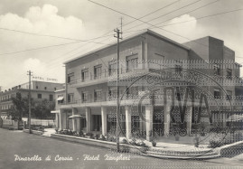 Hotel Zangheri