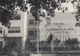Colonia dei Cooperatori Milanesi