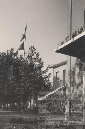 Colonia Enal Milano