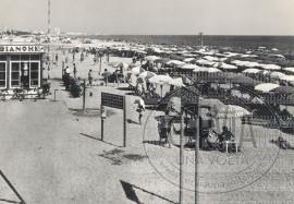 Spiaggia Pinarella