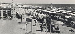 Pinarella Spiaggia