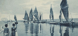 Porto Barche da Pesca