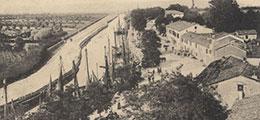 Porto Borgo Marina